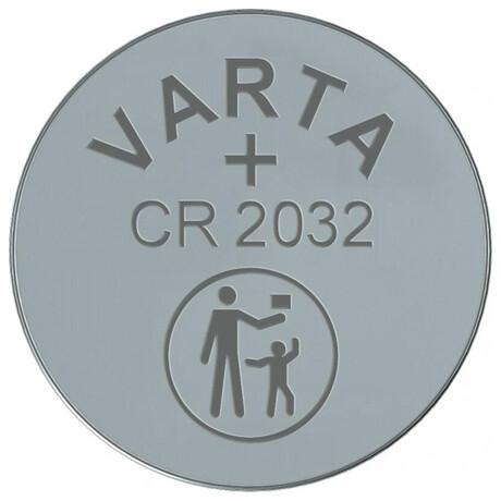 Varta BV2032 (foto 2)