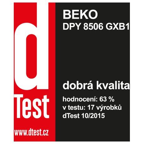 BEKO BEKDPY8506GXB1 (foto 11)