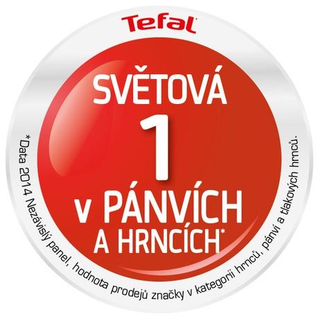 Pánev Wok Tefal TalentPro C6211952, 28 cm - Tefal TEFC6211952 (foto 1)