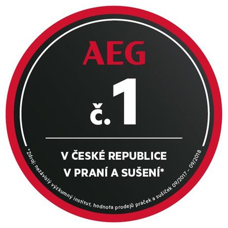 AEG AEGL8FEC49SC (foto 14)