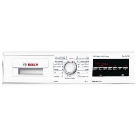 Bosch BOSWTW87467CS (foto 1)