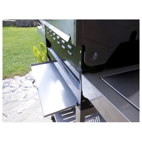 Gril zahradní plynový G21 California BBQ Premium Line, 4 hořáky - G21 GDJ6390305 (foto 17)