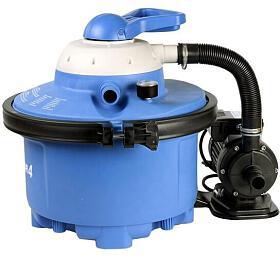 Písková filtrace Marimex ProStar 4 pro bazén do 20 m3 - Marimex