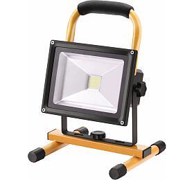 Reflektor LED nabíjecí s podstavcem, 1400lm EXTOL-LIGHT - EXTOL