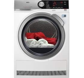 Sušička prádla AEG T8DBC49SC - AEG