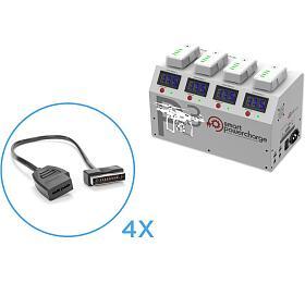 Phantom nabíjecí stanice pro akumulátory Phantom 3/4, 4 PRO, 4 Pro Plus (2SC3002) - DJI