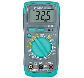 Digitální multimetr MT-1210 PROSKIT - PROSKIT