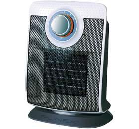 Keramické topení s oscilací - Punex HZG1306 - Domo