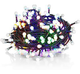 Vánoční osvětlení RETLUX RXL 224 200LED 20+5m MC TM - Retlux