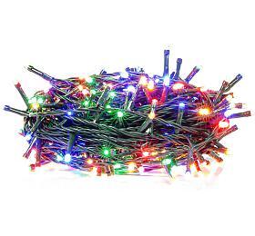 Vánoční osvětlení RETLUX RXL 209 řetěz 150LED 15+5m MC TM - Retlux