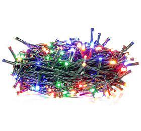 Vánoční osvětlení RETLUX RXL 203 řetěz 50LED 5+5m MC TM - Retlux