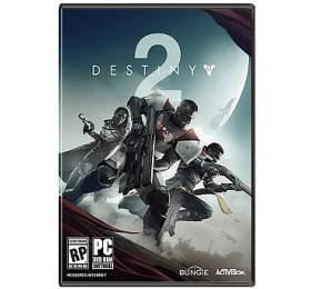 PC - Destiny 2 CZ - Activision
