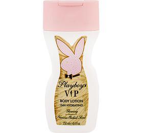 Tělové mléko Playboy VIP For Her, 250 ml - Playboy