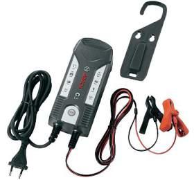 Nabíječka baterií BOSCH C3 6V/12V 3,8A, 018999903M, BOSCH - Bosch