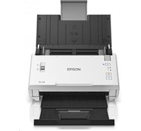 EPSON skener WorkForce DS-410, A4, 50x1200dpi, USB 2.0 (B11B249401) - Epson