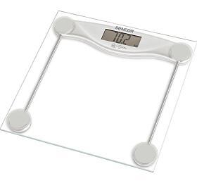 Osobní váha Sencor SBS 113SL - Sencor