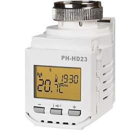 ELEKTROBOCK Hlavice bezdrátová digitální PH-HD23 Elektrobock - Elektrobock