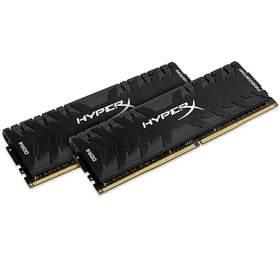 32GB DDR4-2666MHz CL13 Kingston XMP HyperX Predator, 2x16GB (HX426C13PB3K2/32) - Kingston