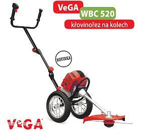 Křovinový vyžínač VeGA WBC520 - VeGA