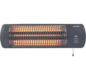 Infrazářič EUROM Q-time 1500 -1,5KW - EUROM