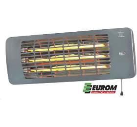 Infrazářič EUROM Q-time 2001 - 2KW - EUROM