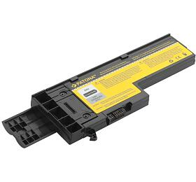PATONA baterie pro ntb IBM THINKPAD X60/X61 2200mAh Li-Ion 14,4V (PT2076) - PATONA