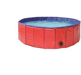 Bazén pro psy Marimex skládací 120 cm (10210054) - Marimex