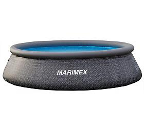 Bazén Marimex Tampa 3,66 x 0,91 m RATAN - Marimex