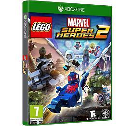 XOne - LEGO Marvel Super Heroes 2 - WARNER BROS