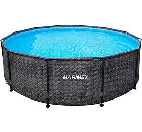 Bazén Marimex Florida 3,66x0,99m RATAN - Marimex
