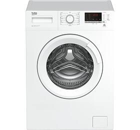 Pračka Beko WRE 6512 BWW - BEKO
