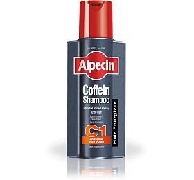 Šampon Alpecin Coffein Shampoo C1, 250 ml - Alpecin