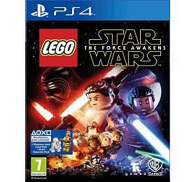 PS4 - Lego Star Wars: The Force Awakens - WARNER BROS