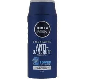 Šampon Nivea Men Anti-dandruff Power, 250 ml - Nivea