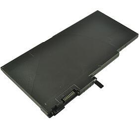 2-Power EliteBook 745 G2, 755 G2, 840, 850, Zbook 14 Baterie do Laptopu 11,1V 50WhKapacita: 3000mAh (CBP3516A) - 2-Power