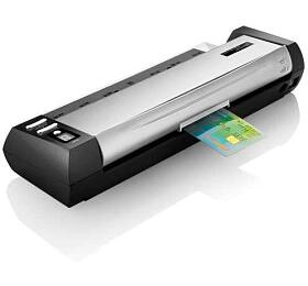 Plustek MobileOffice D430 - Plustek Technology