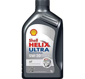 Motorový olej Shell Helix Ultra AF 5W-30 1L - Shell