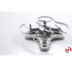 DRONE N BASE 2.0 kvadrokoptéra - dron, bílá (DNB1000) - DRONE n BASE