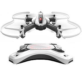 DRONE N BASE 2.0 kvadrokoptéra - dron, set 2 ks pro rozšířenou realitu (DNB1000C) - DRONE n BASE