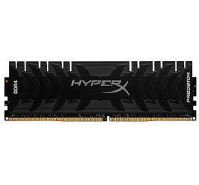 16GB DDR4-3333MHz CL16 Kingst. Predator XMP, 2x8GB (HX433C16PB3K2/16) - Kingston