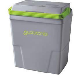 Autochladnička Guzzanti GZ 22B - Guzzanti