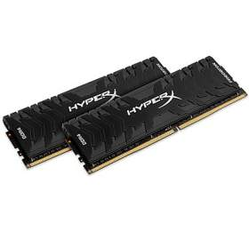 32GB DDR4-3000MHz CL15 Kings. Predator XMP, 2x16GB (HX430C15PB3K2/32) - Kingston