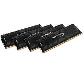 32GB DDR4-2400MHz CL12 Kingston XMP HyperX Predator, 4x8GB (HX424C12PB3K4/32) - Kingston