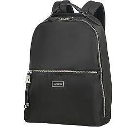 Samsonite Karissa Biz Backpack 14,1´´ Black (60N*09006) - Samsonite