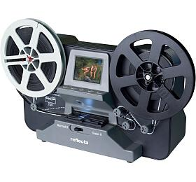 Reflecta Super 8 - Normal 8 Scan filmový skener (66040) - BRAUN PHOTOTECHNIK