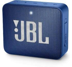 JBL GO2 Blue - JBL