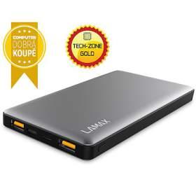 Powerbanka LAMAX 10000 mAh Quick Charge - Lamax