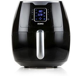 Horkovzdušná fritéza 5,5 l - digitální - DOMO DO513FR - Domo