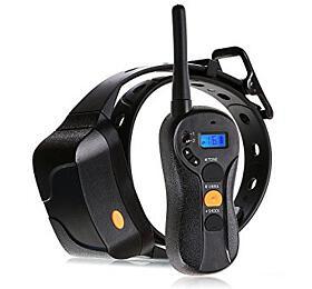 Patpet 630 vibrační obojek - pro 1 psa - Patpet
