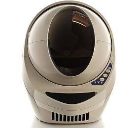 Automatický samočisticí záchod pro kočky Litter Robot III (75 x 62 x 68 cm) - Litter robot